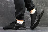 Мужские кроссовки Nike Air Presto Fly Uncaged Black