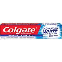 "Зубная паста ""Colgate Advance White"" 75 мл. Отбеливающая"