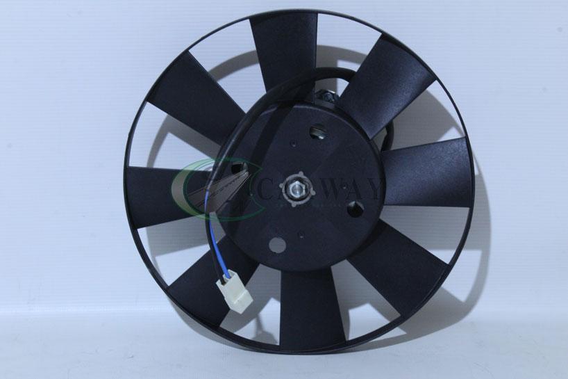Мотор радіатора (електровентилятор) ВАЗ 2101-10, Таврія, Sens, ГАЗ (8л) LA 2101-70.3730 LSA