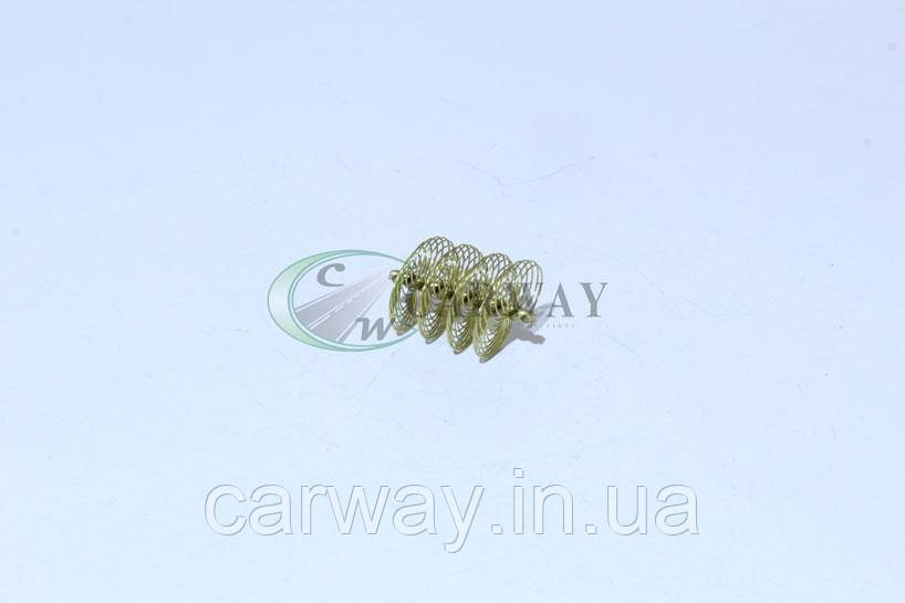 Пламягаситель карбюратора ВАЗ 2101 (искрогаситель) 2101-1014220 ДААЗ