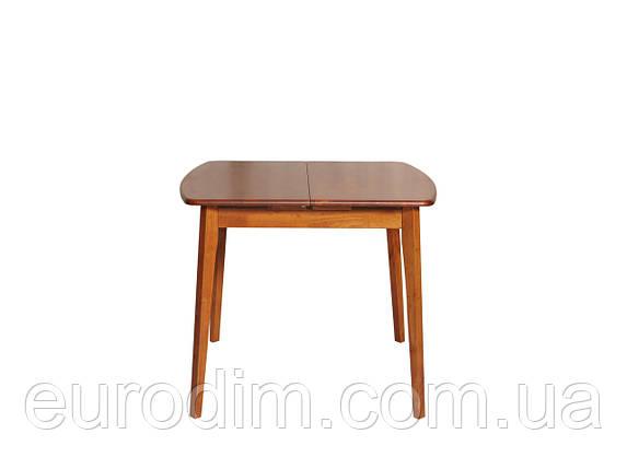 Стол обеденный 3236 H4 орех античный, фото 2