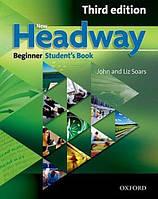 New Headway Beginner Third Edition Student's Book