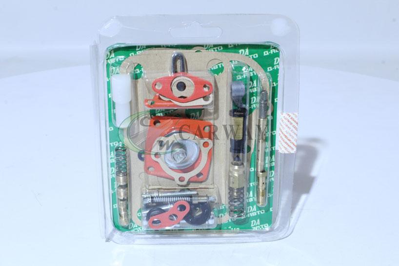 Ремонтний комплект карбюратора ВАЗ 2105 2105-1107010-00 ДААЗ