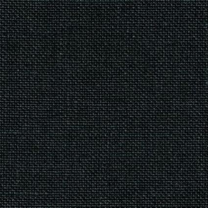 Тканина Zweigart (Belfast) Белфаст 32 ct -чорний