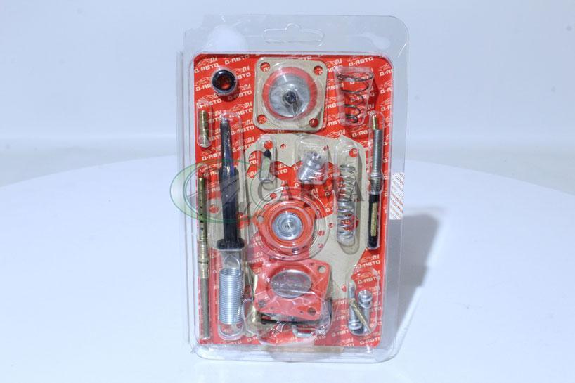 Ремонтний комплект карбюратора ВАЗ 21081,Таврія 21081-1107010