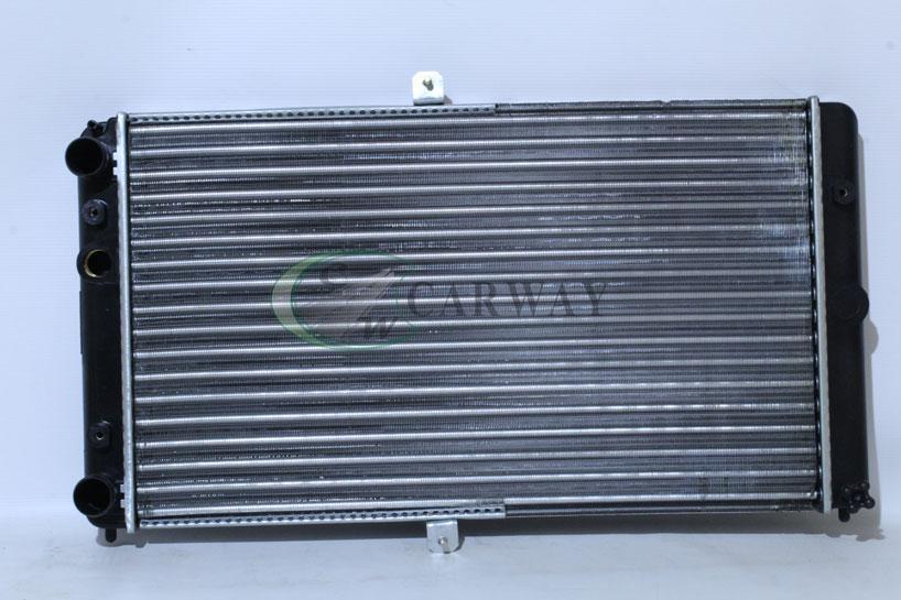 Радіатор охолодження ВАЗ 2110-12 (карбюратор) 2110-1301012 Vortex