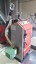 Монтаж систем отопления, твердотопливных котлов, пеллетных горелок в Харькове и обл.