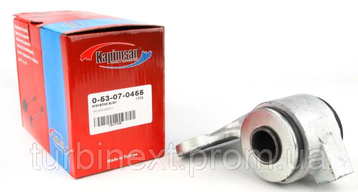 Сайлентблок рычага (переднего/сзади) Fiat Scudo/Peugeot Expert 07- (R) KAPIMSAN 0-53-07-0455