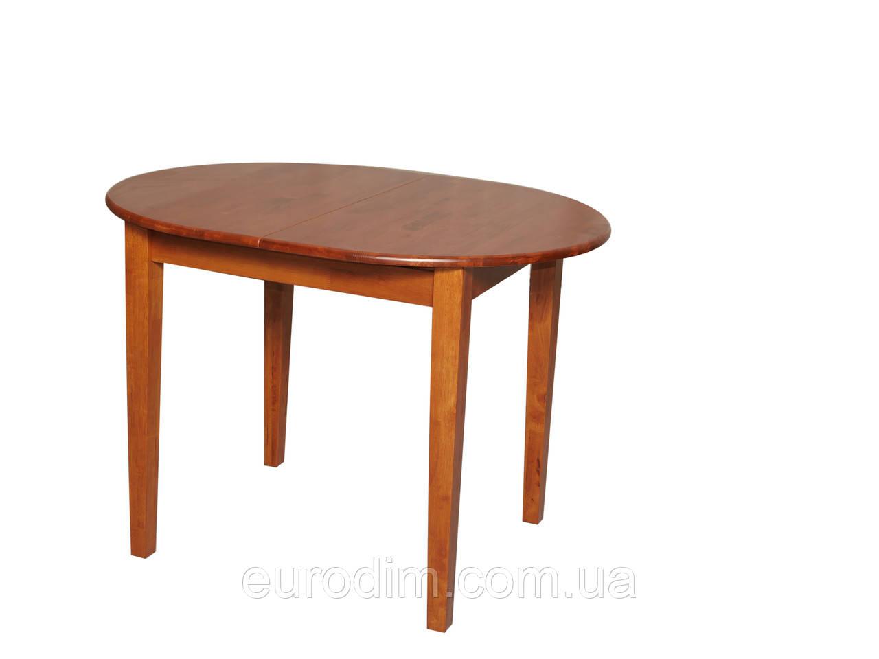 Стол обеденный EXT 3242 W4  орех античный