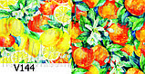 Слайдер дизайн для ногтей фрукты, фото 2