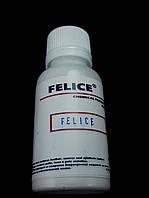 Финиш для окрашенных кожи Felice 25 мл