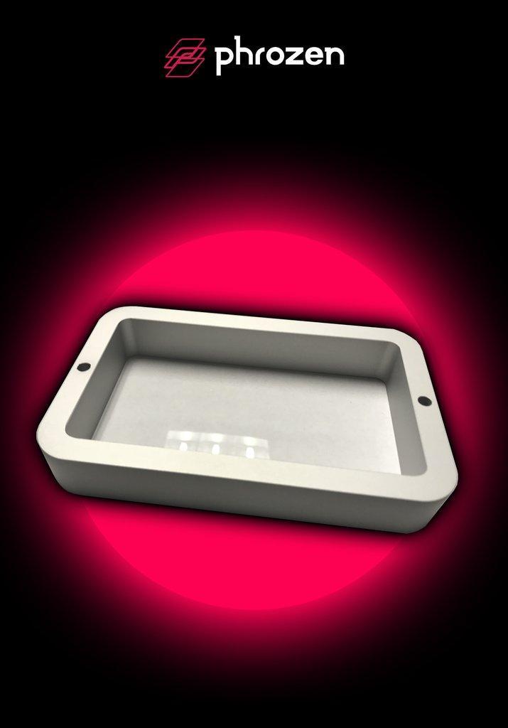 Ванночка для 3D принтера Phrozen Shuffle XL