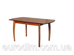 Стол обеденный EXT 3248R D4  орех античный, фото 3