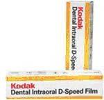 Дентальная рентгенпленка Kodak 100