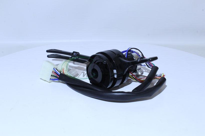 Підрульовий перемикач (тубус) ВАЗ 2103 2106 ближній+дальній LA 2105-3709310-3 LSA