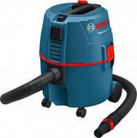 Промышленные пылесосы  - специфика устройства