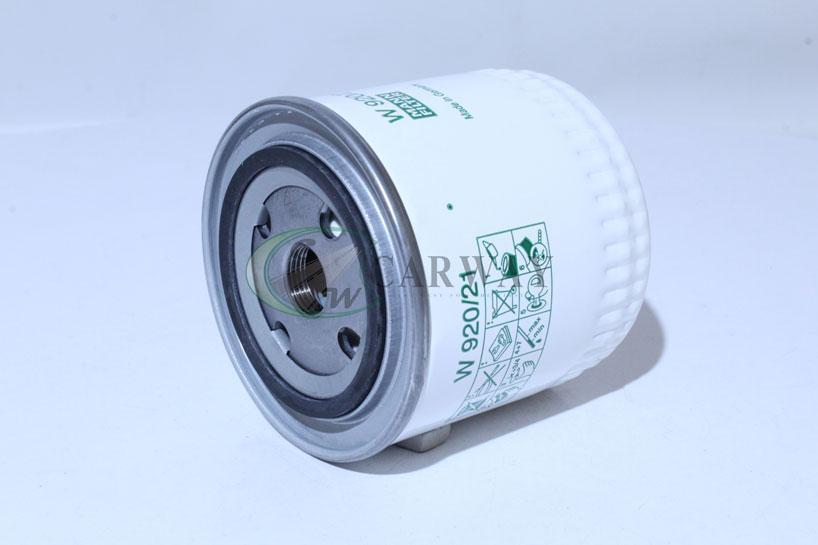 Фильтр масляный ВАЗ 2101-07 оригинал 2101-1012005 Mann