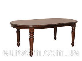 Стол обеденный HNDT-4280-SWL темный орех, фото 2