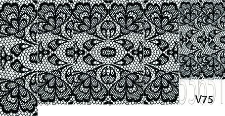 Слайдер дизайн для ногтей текстуры
