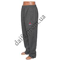 Мужские трикотажные брюки серые НОРМА R335-3 REEBOK пр-во Украина. Оптовая продажа со склада на 7км.