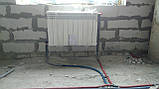 Монтаж систем опалення, твердопаливних котлів, пелетних пальників в Харкові і обл., фото 8