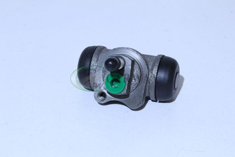 Циліндр гальмівний задній Nubira, Tacuma, Rezzo (d-20.6) 96312155 MCH auto group