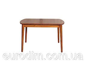Стол обеденный EXT 3248 H4  орех античный, фото 2