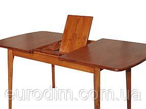 Стол обеденный EXT 3248 H4  орех античный, фото 3