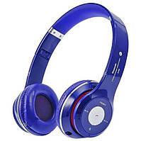 Bluetooth Наушники MDR S460 Черные, фото 1