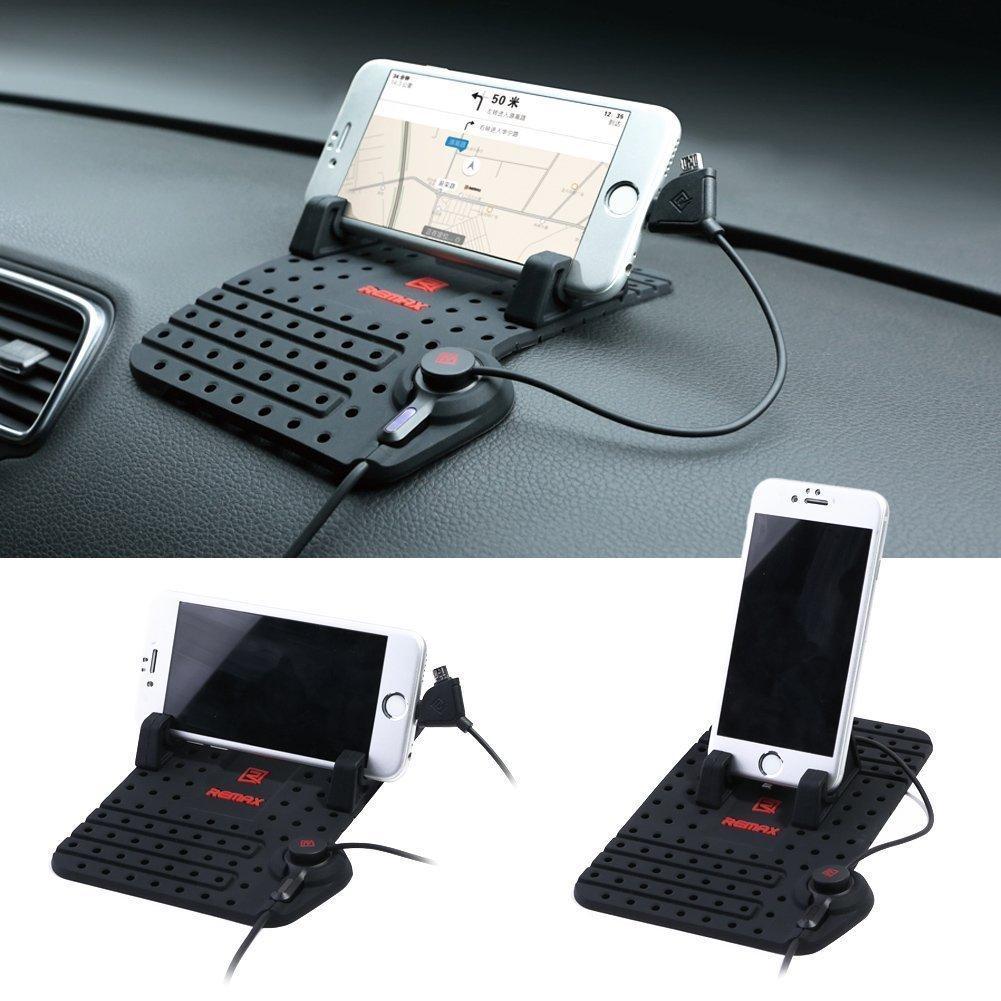 Держатель для телефона в машину Car Holder Super Flexible