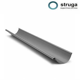 Ринва Struga 125/90 мм 2 м