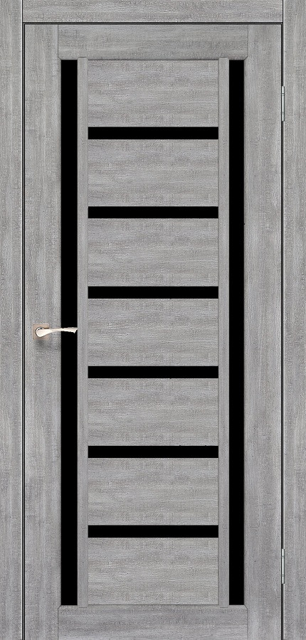 Двери Korfad VLD-02 Эш-Вайт