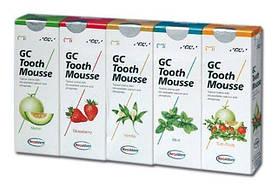 TOOTH MOUSSE (Тус Мкс) 35 мл - профілактичний гель-крем для зміцнення і відновлення тканин зуба