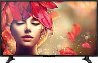 Телевизор Opticum UHD55023T 120Гц, Ultra HD 4K, Smart TV, Android