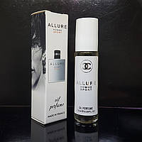 Chanel Allure Homme Sport - Масло 10 мл