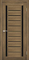 Двери Korfad VLD-03 Дуб браш