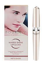 Блеск для губ Bourjois Water Shine LipGloss