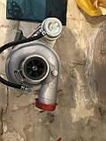 Турбокомпрессор (турбина) ТКР С14-180-01 ( двигатель Д-245 ГАЗ), фото 7