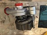 Турбокомпрессор (турбина) ТКР С14-180-01 ( двигатель Д-245 ГАЗ), фото 6
