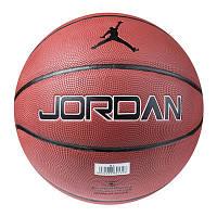 Мяч баскетбольный Jordan №7 PU (828-002)