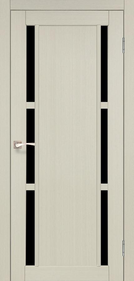 Двери Korfad VLD-04 Дуб беленый