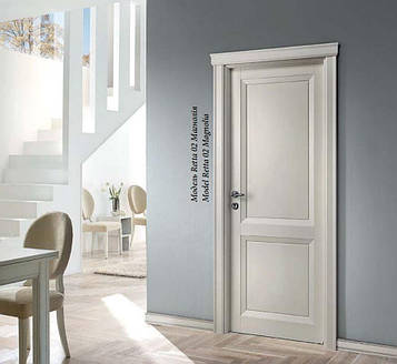 Межкомнатные двери Retta 02