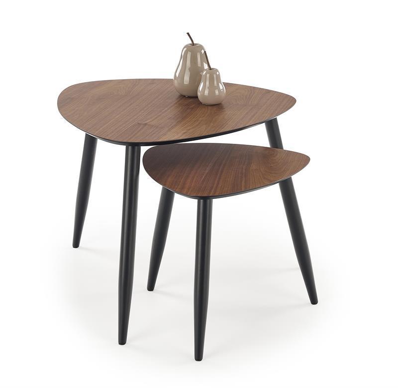 Набор столиков в гостиную Halmar NICEA