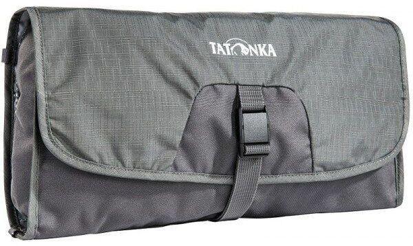 Дорожня Косметичка Tatonka TAT 2782.021, сіра