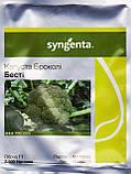 Бести F1 семена капусты брокколи Syngenta Голландия 2500 шт, фото 4
