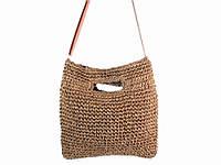 Соломенная сумка Мульти, Солом'яна сумка Мульти, Женские сумки