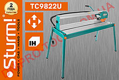 Плиткорез электрический  Sturm TC9822U