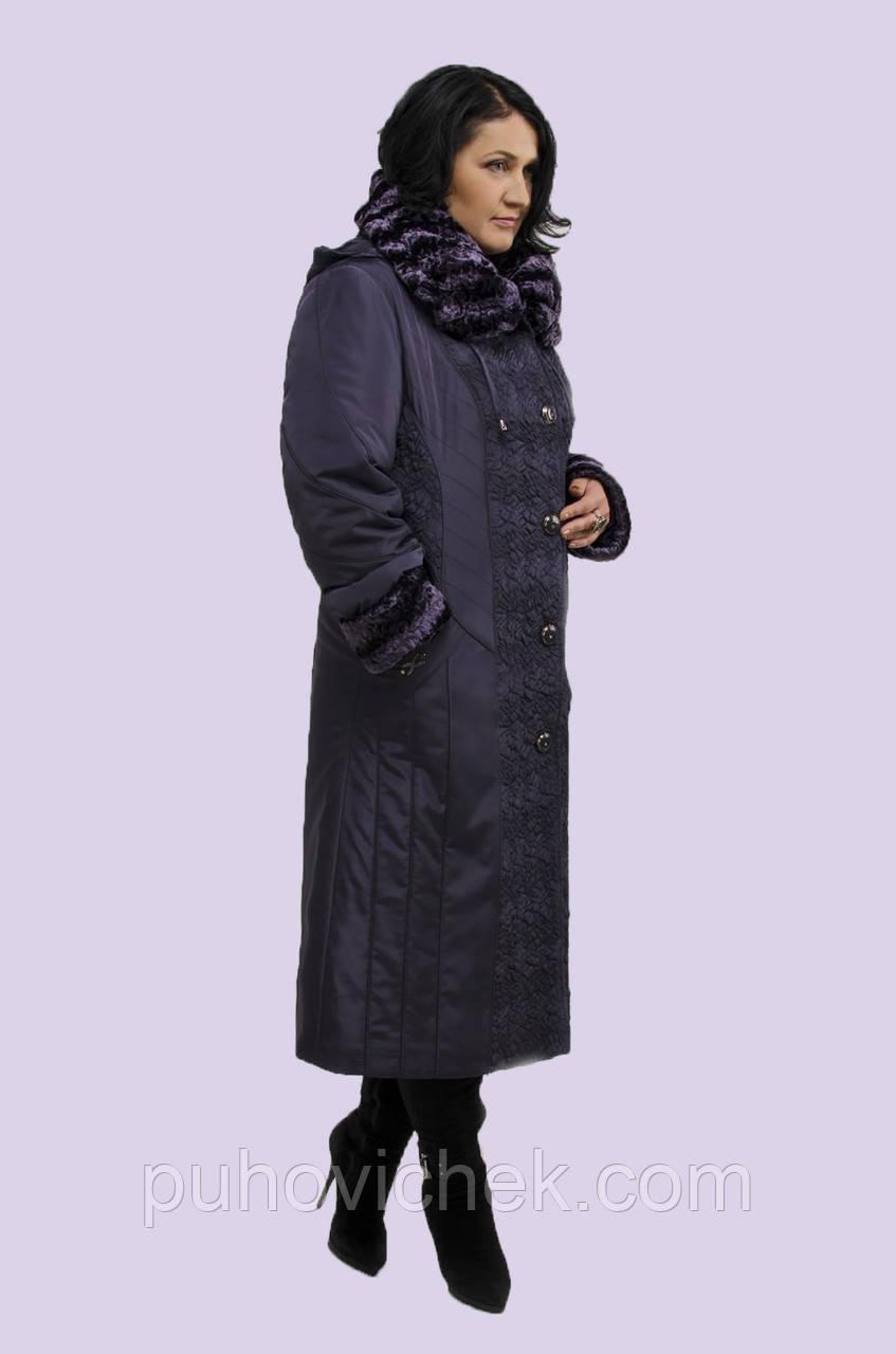 Пальто женские зимние