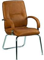Кресло для руководителей STAR steel CFA LB chrome