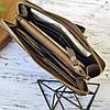 Портмоне, клатч кожаный Stedley, фото 2